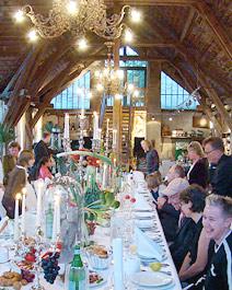 Eventlocation Schloss Langenburg für Festlichkeiten zu jedem Anlass, wie Hochzeit, Jubilaen, Geburtstage, Firmenevents ...